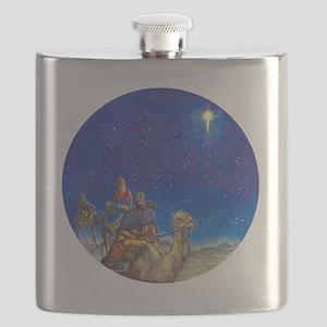 NU Magi Ornament [Circle Aug] - Right Flask